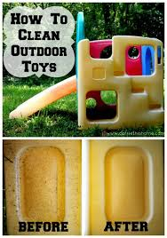 Little Tikes Storage Cabinet How To Clean Outdoor Toys Super Easy Toy And Yard Sale Finds