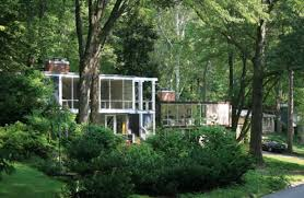 the modernist enclave of hollin hills in northern virginia old