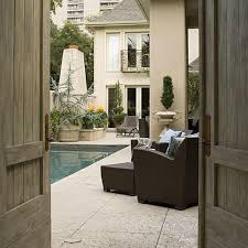 courtyard designs 3 courtyard designs southern living