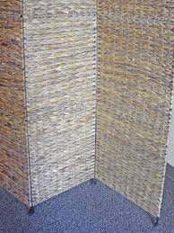 wicker room divider room dividers top buy 365 days shopping online