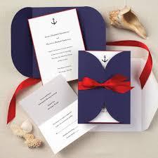 nautical wedding invitations nautical beauty wedding invitations c bertha fashion nautical