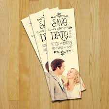 diy save the dates pieces of save the dates the diy way