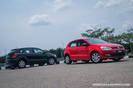 First Impressions We Drive The All New Volkswagen Polo 1 6 Ckd