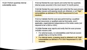 pci dss gap analysis report template passing the scan for pci dss 2 0 qualys