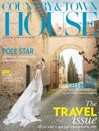 Housemagazine by Country U0026 Town House Magazine Meame Cyclewear Feature