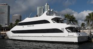 thanksgiving dinner cruise in miami fl on biscayne