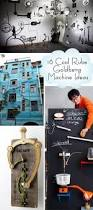 Best 25 Rube Goldberg Ideas On Pinterest Rube Goldberg Machine