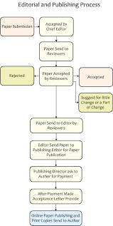 international journal of education and research review process