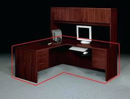 large l desk large l desks large l shaped office table with black drum desk l