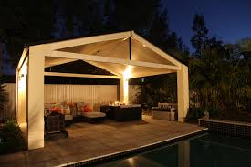 Aussie Patios Solarspan Patios And Pergolas U2013 Design Ideas Builders And
