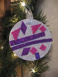 easy unbreakable ornament craft for no time for flash cards