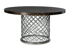 metal dining table with wood top 54