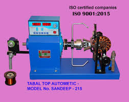 Manufacturers Of Ceiling Fans Ceiling Fan Rewinding Machines Sanghani Electronics