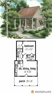 small cottages plans 18 best small houses images on architecture home