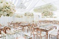 How To Drape Fabric From The Ceiling Wedding Drapes Ebay