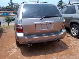 acura jeep 2005 2005 acura mdx jeep cars nigeria chutku com ng