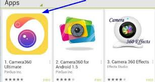 camera360 ultimate for android 360 for laptop pc camera360 for windows 8 1 8 pc