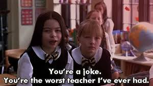 School Of Rock Meme - college life explained by school of rock