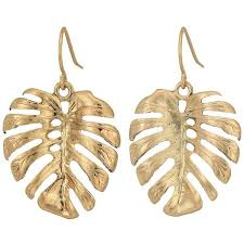 gold drop earrings best 25 gold drop earrings ideas on gold drop