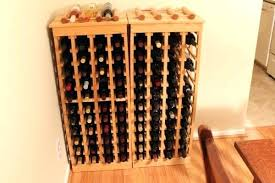 wine rack and storage u2013 abce us