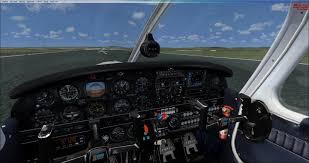 flight simulator reviews august 2011