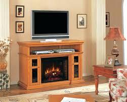 Lowes Electric Fireplace Clearance - oak electric fireplace u2013 popinshop me