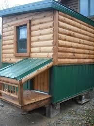 Icf Cabin Bent Metal Buildings About