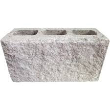 16 in x 8 in x 6 in concrete block 068h0010100100 the home depot