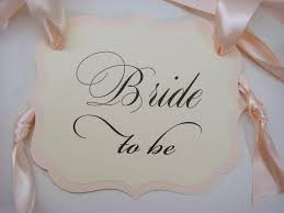 bridal shower chair to be chair sign bridal shower decoration prepared in all of