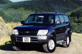 land cruiser toyota toyota land cruiser 1997 car review honest john