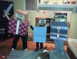 Minecraft Herobrine Halloween Costume 29 Halloween Images