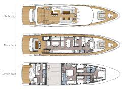 Mega Yacht Floor Plans by Firefly Superyacht Charter Cecil Wright Fanatical About Yachts