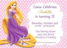 tangled party ideas printable tangled birthday invitations you
