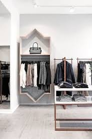 Shop Design Ideas For Clothing Retail Store Seed Has New Monochromatic Design Indesign Live