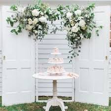 Wedding Arches Definition This Maryland Fall Fete Is The Definition Of Timeless Wedding