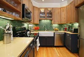 green tile backsplash kitchen furniture cool curtis lumber kitchen cabinets for modern interior