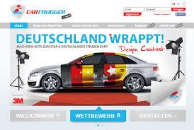 autos designen mit designs carfrogger sein auto selbst gestalten deutsche