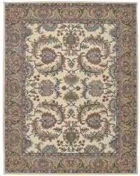 Nourison Kitchen Rugs Nourison India House Ivory Gold Area Rug Ih05 Igd Rectangle