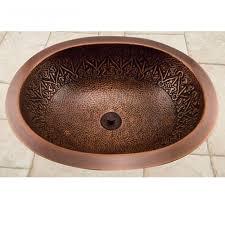 drop in bathroom sinks self rimming sinks signature hardware