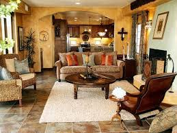 mexican living room furniture interior house paint ideas