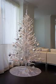 small white christmas tree with lights small white tabletop christmas trees design ideas with led
