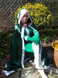 x men rogue halloween costumes for women cosercosplay com