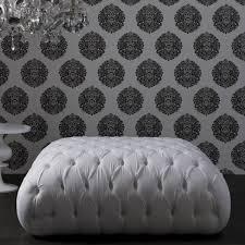10 ways ottomans can enhance a room freshome com