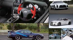 nissan skyline all years and modifications with reviews msrp