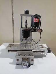 table top cnc mill minitech machinery mini mill table top cnc milling 3 stepper motors