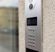 Interphone Video Sans Fil Legrand by Tout Savoir Sur Les Interphones Blog Immobilier