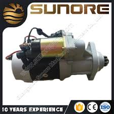 doosan starter motor doosan starter motor suppliers and
