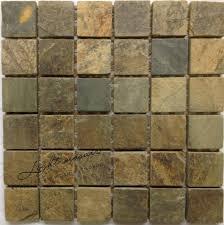 Country Floor Natural Stone Tile Flooring