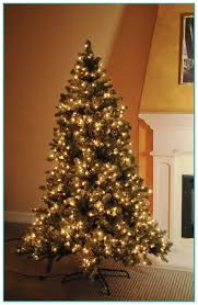 lit tree clearance sale