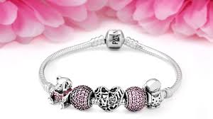 pandora bracelet with charms images Inspirations